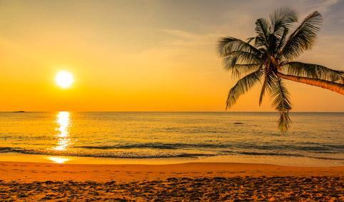 95a5dca9c Qual é o pôr do sol mais bonito do mundo? | Skyscanner Brasil