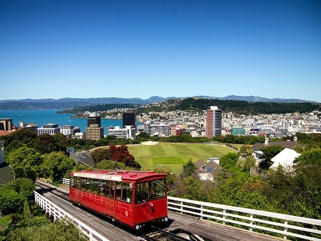 Idées voyage : les 15 destinations à visiter en 2019 - Wellington