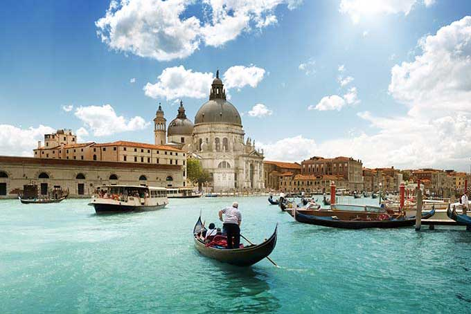venedik kültür sanat