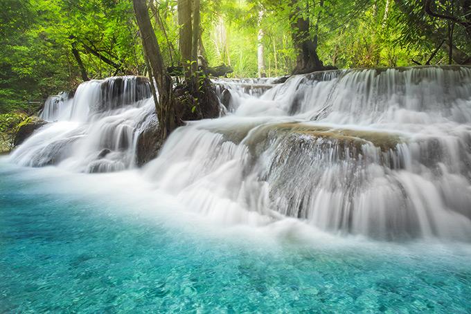 Die schönsten Orte in Thailand: Kanchanaburi