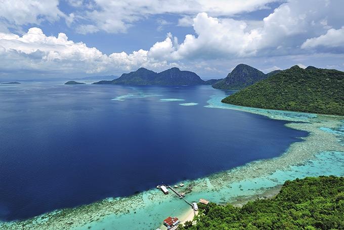 cheap flights to Balikpapan, Borneo, Indonesia