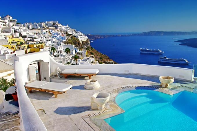 Un voyage en Grèce, ça vous tente ?