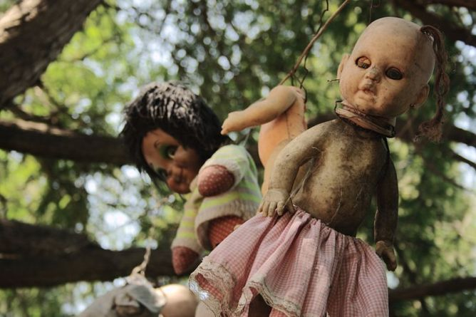 Island of Dolls, a unique thing to do in Mexico City | Skyscanner Canada