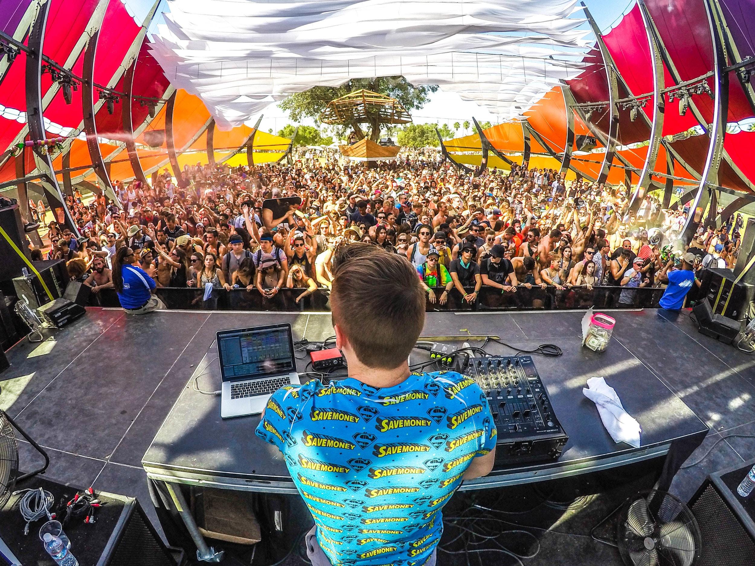 Ultimate Guide to Coachella Music Festival in 2019 | Skyscanner