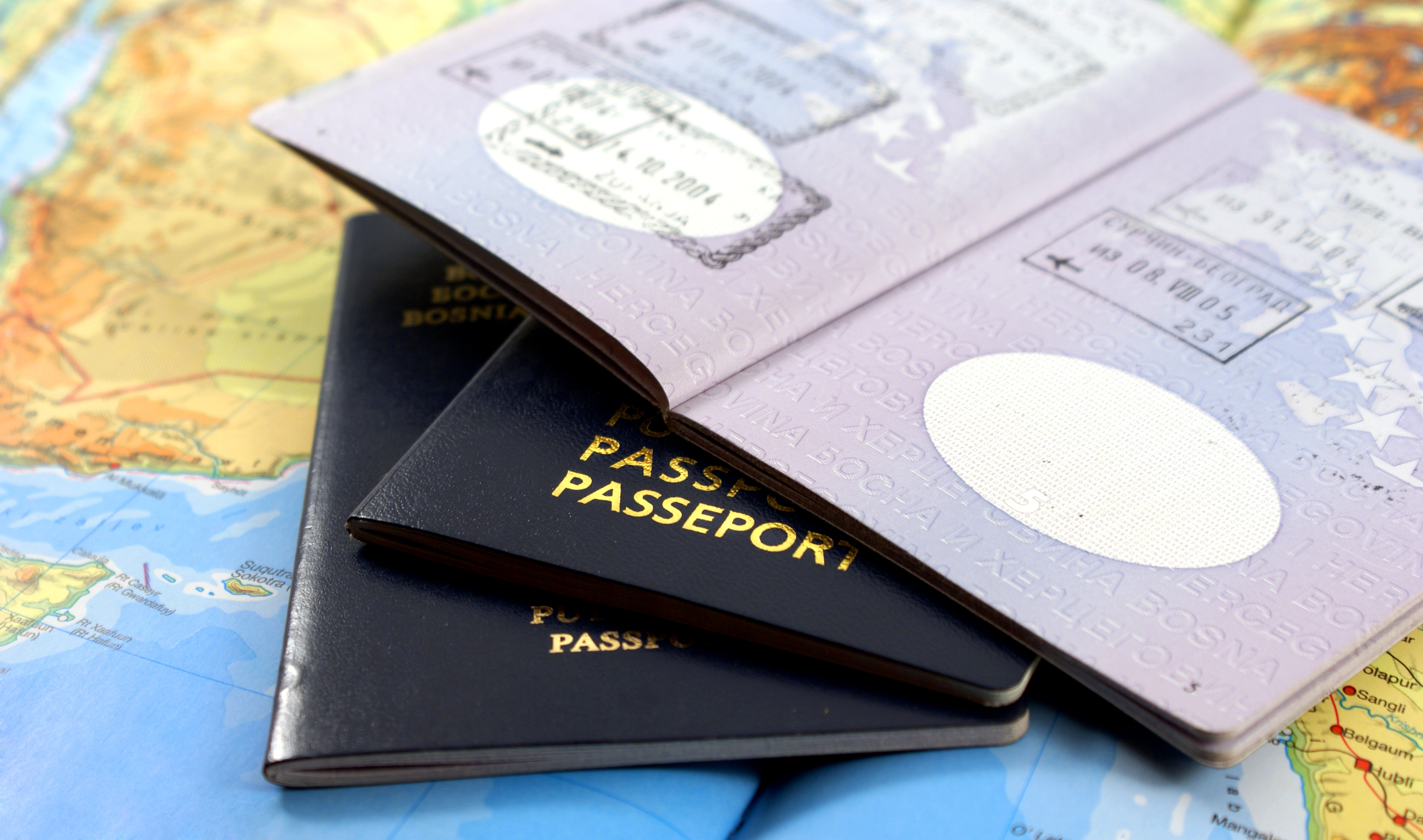 Reisen mit ID oder Führerschein – welche Dokumente sind gültig ... 003f2b9d519