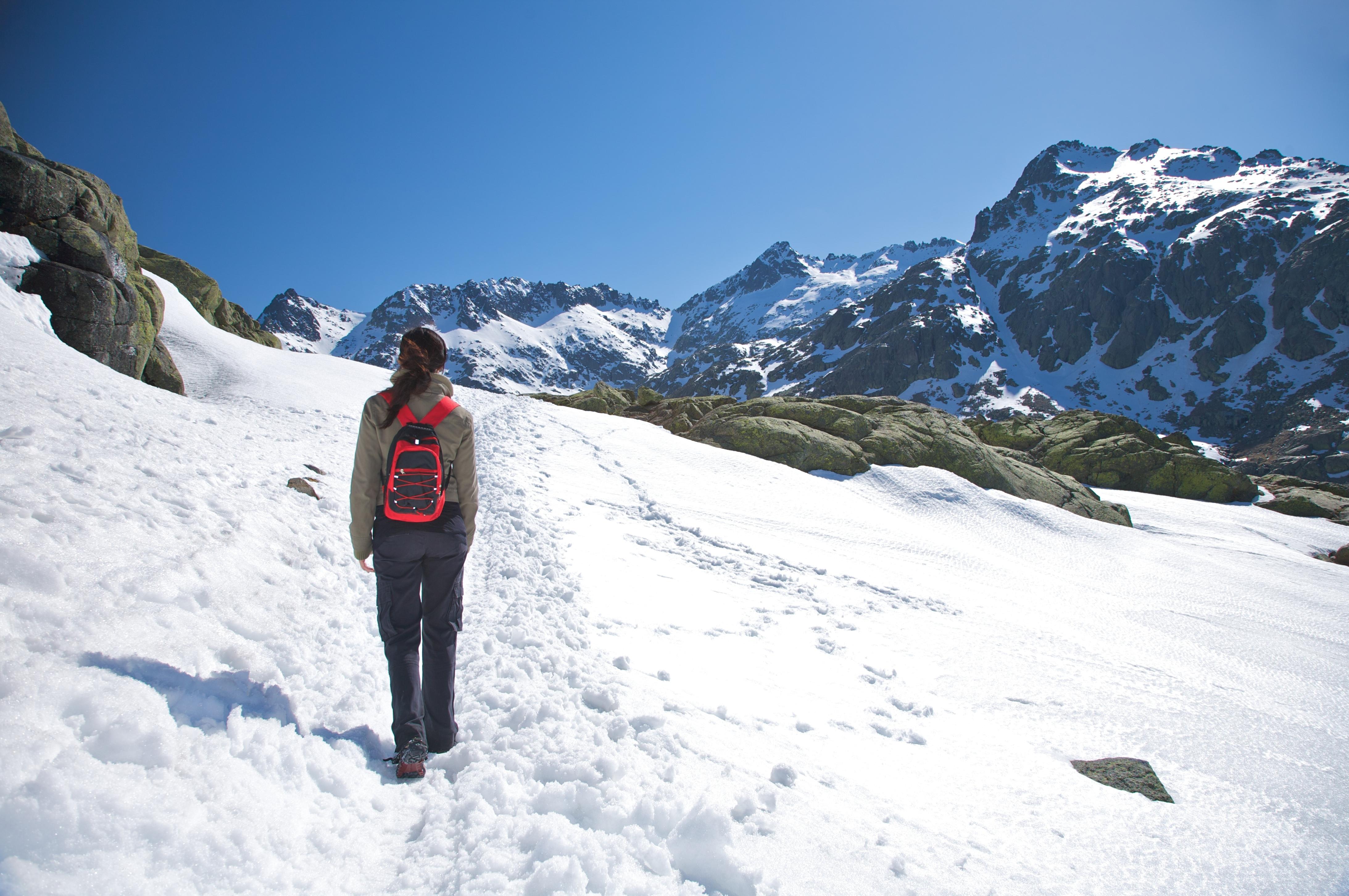 a9b9505e71 Los mejores lugares para disfrutar de la nieve en España | Skyscanner -  Noticias