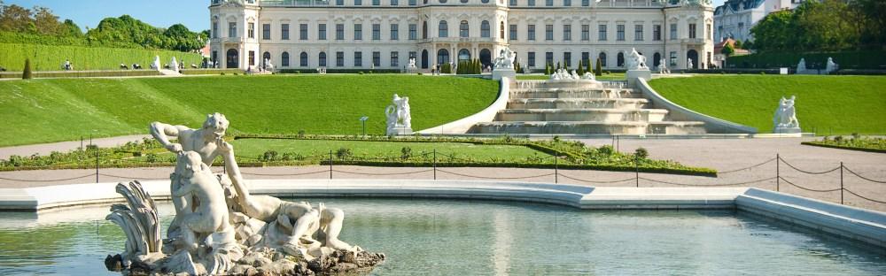 Die 10 Besten Wien Sehenswürdigkeiten Skyscanner Schweiz