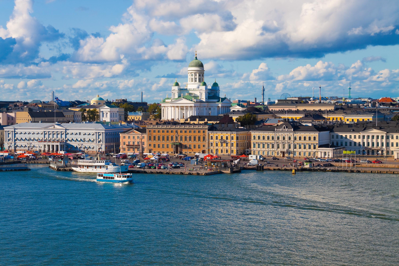 Helsingin Nahtavyydet Top 10 Parhaat Kohteet Skyscanner Suomi