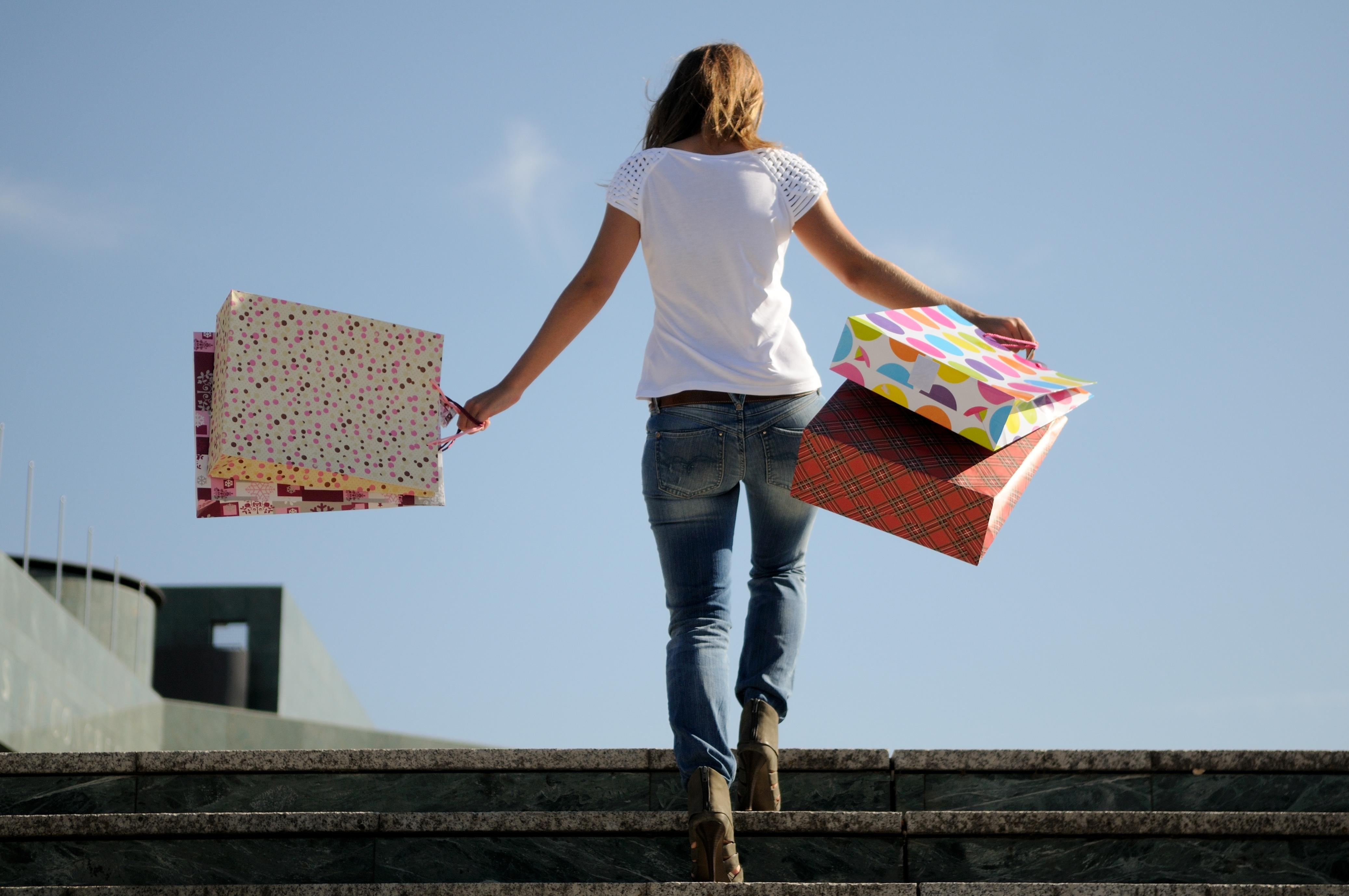 Les 10 meilleurs endroits pour faire du shopping à New York   Skyscanner  France 8aace02df6e1