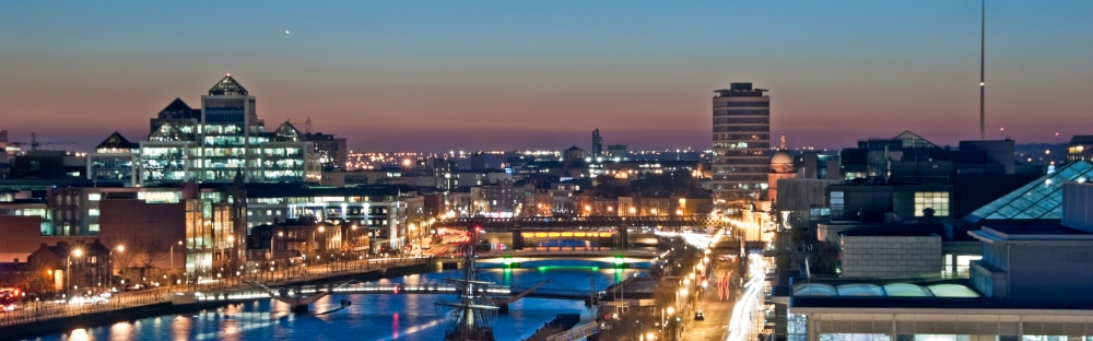 10 Best Cheap Hotels And Hostels In Dublin Skyscanner S Travel Blog