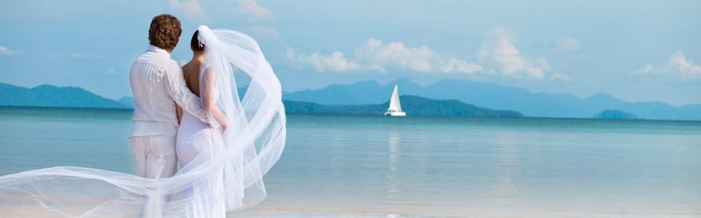 Matrimonio Spiaggia Inverno : Viaggio di nozze in inverno: dove andare skyscanner italia