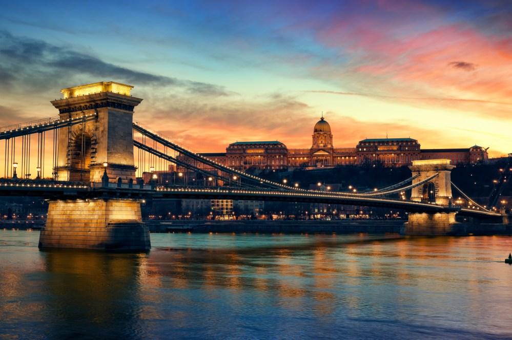 10 Billiga Weekenddestinationer Inom Europa Skyscanner