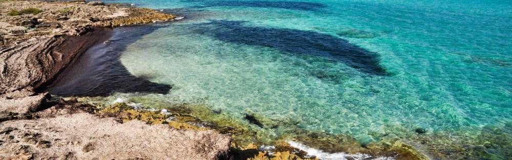 63b3deff26 Le 10 spiagge più belle del Salento in foto | Skyscanner Italia