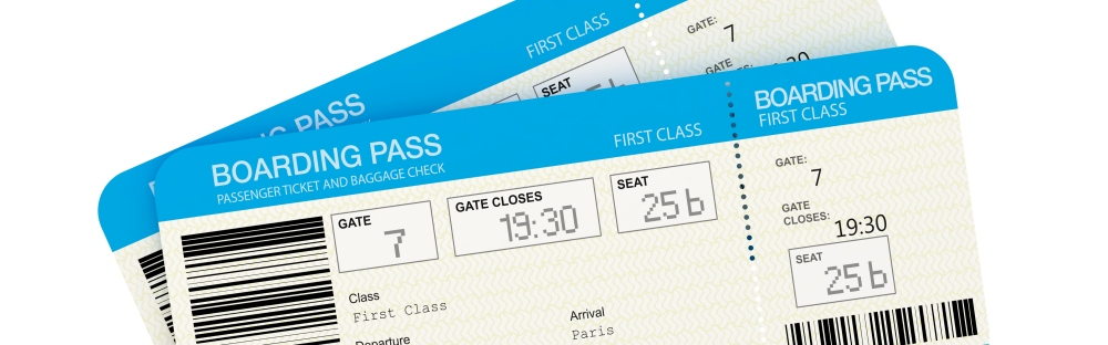 billetter fly