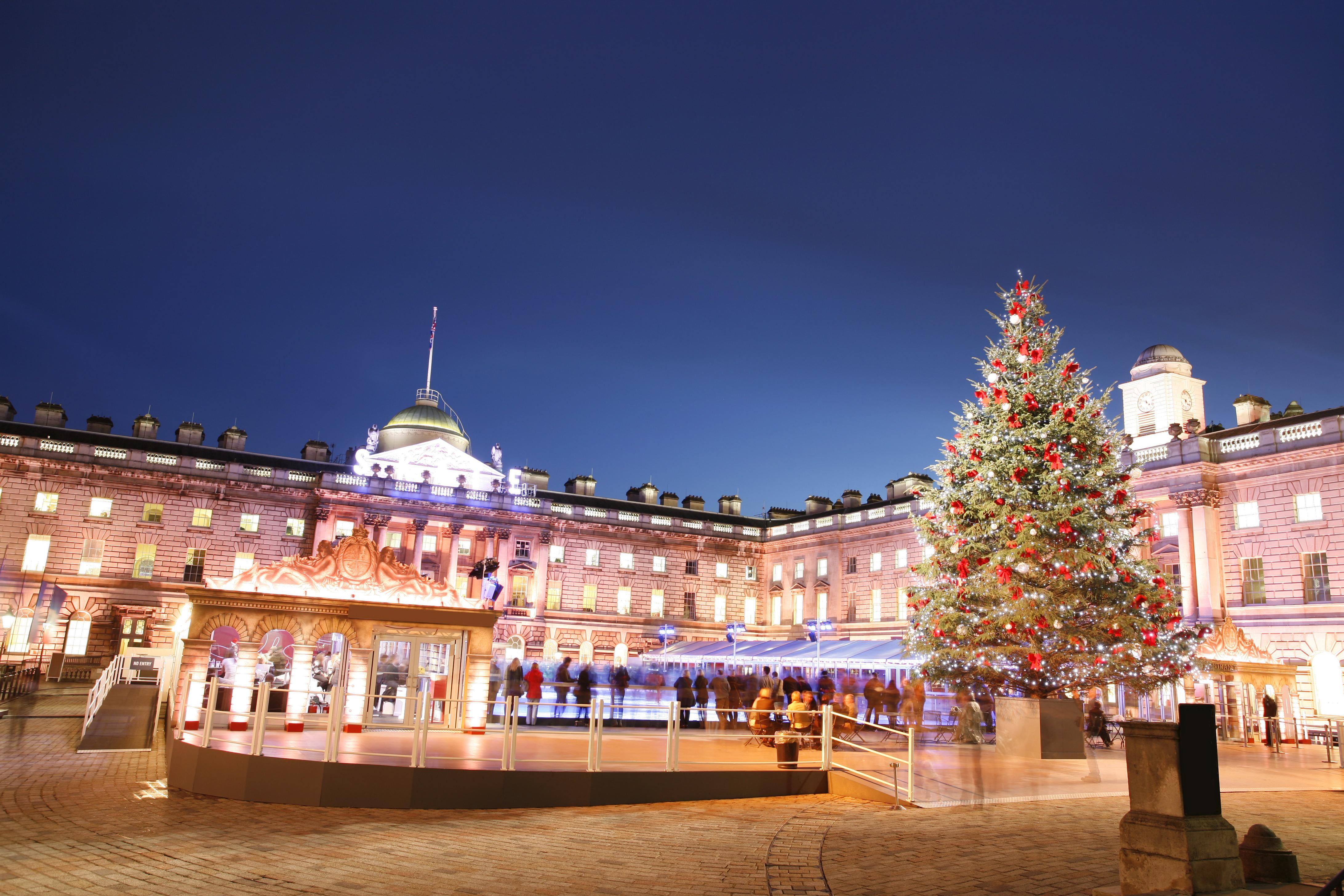Christmas Travel Deals 2019 Last Minute Christmas Travel Deals 2019 | Skyscanner