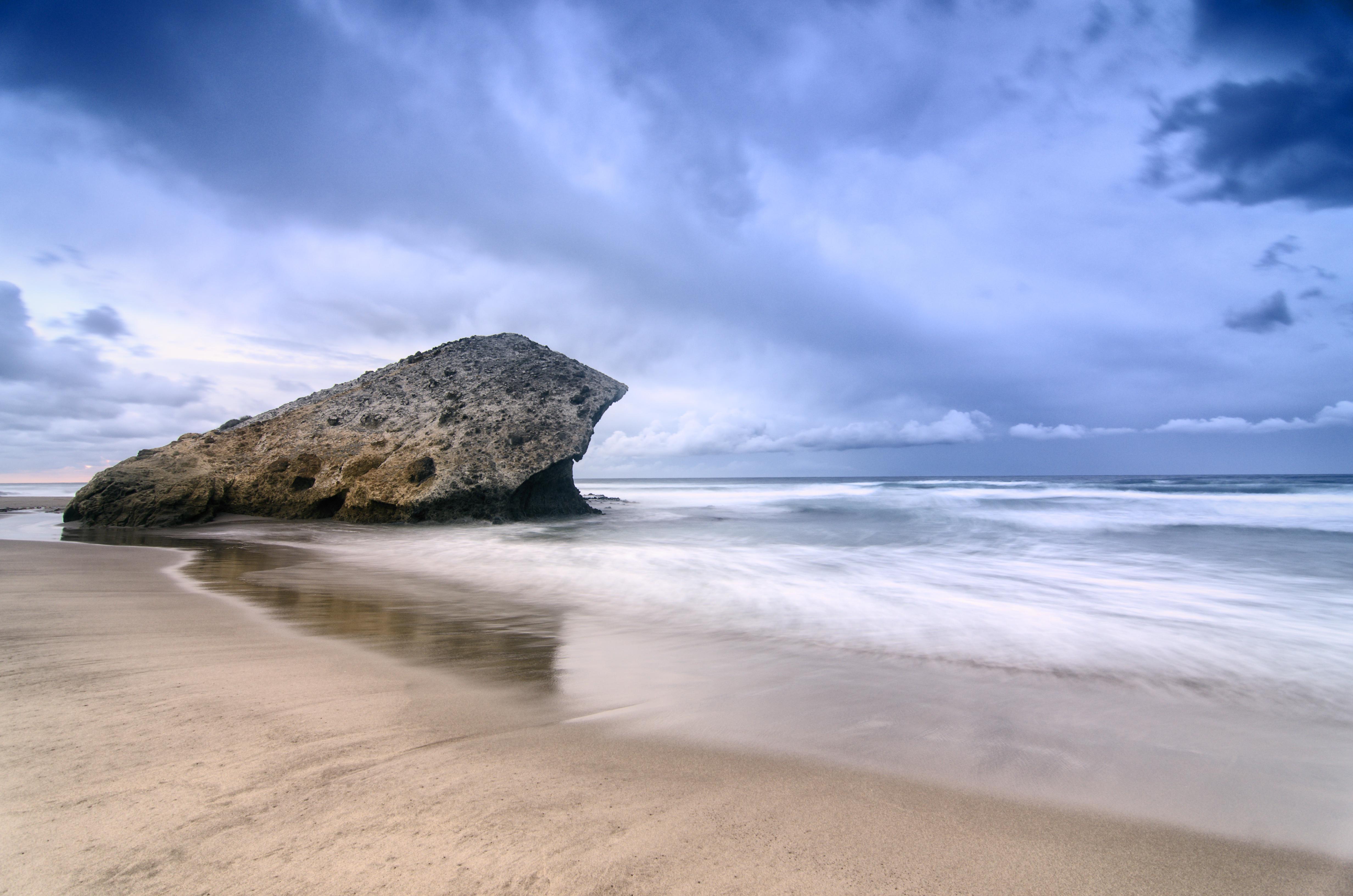 Las 10 Mejores Playas De Almería Por Cuál Vas A Empezar Skyscanner Espana