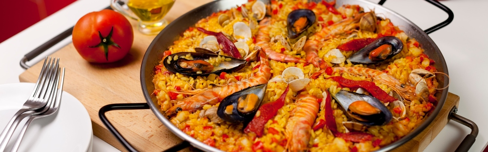 Super 10 Spaanse gerechten die je geproefd moet hebben | Skyscanner #TG76