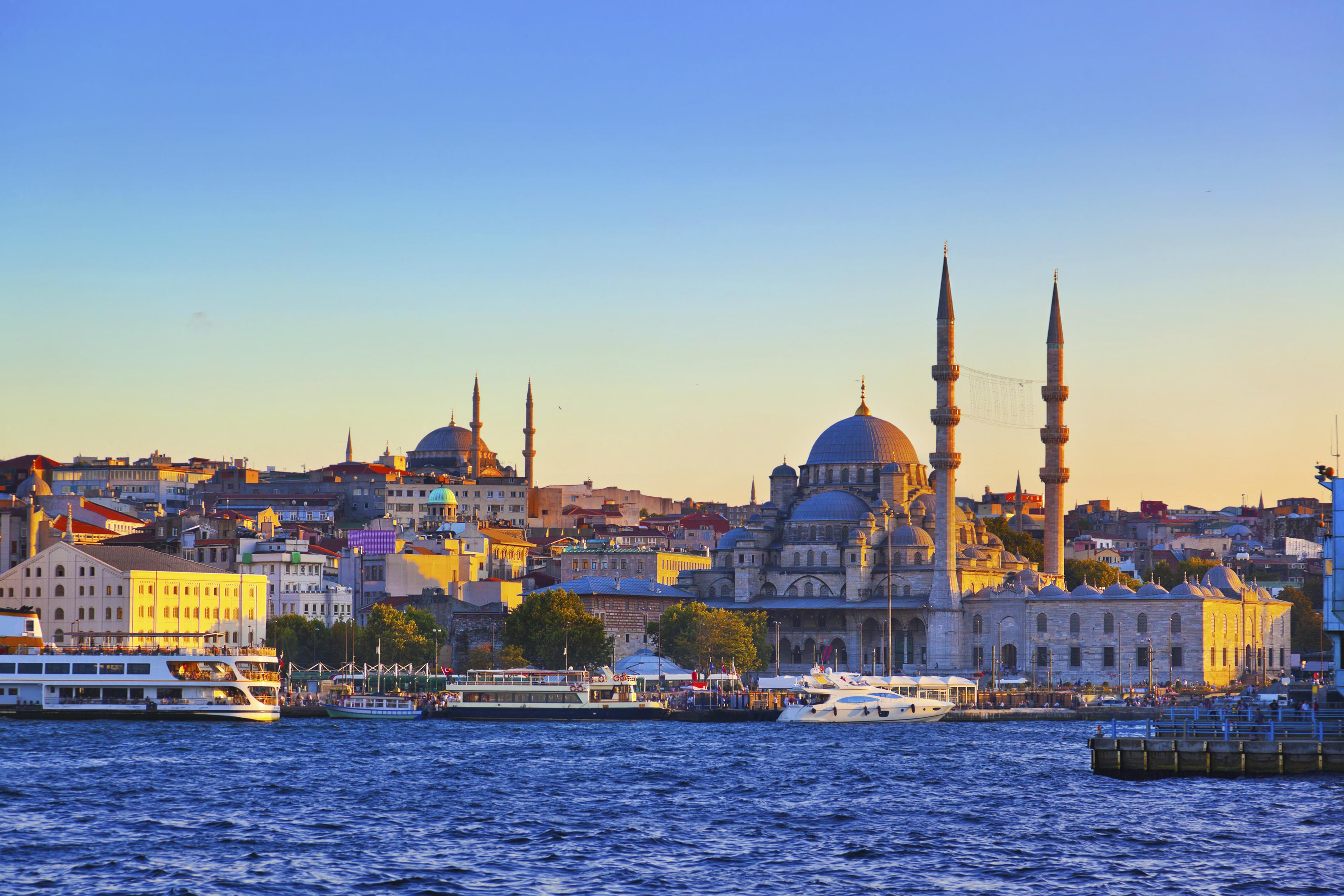 är Det Säkert Att Resa Till Turkiet Skyscanner Sverige