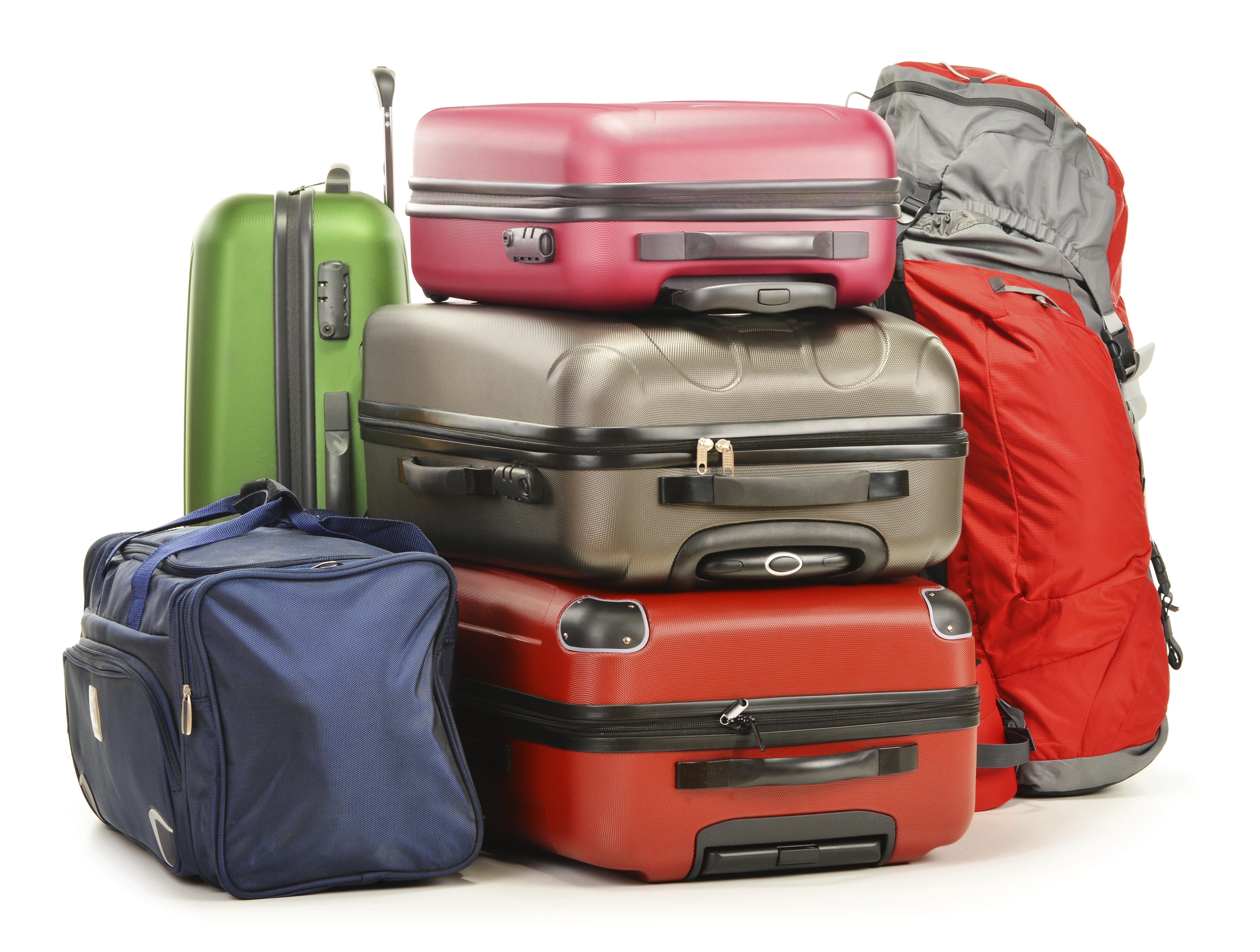 20618785e Tamaño y peso del equipaje de mano según la compañía aérea 👝 | Skyscanner  - Noticias