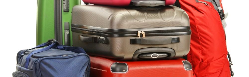 62fbce11fe8 Melhor mala de viagem  descubra a bagagem ideal para você ...
