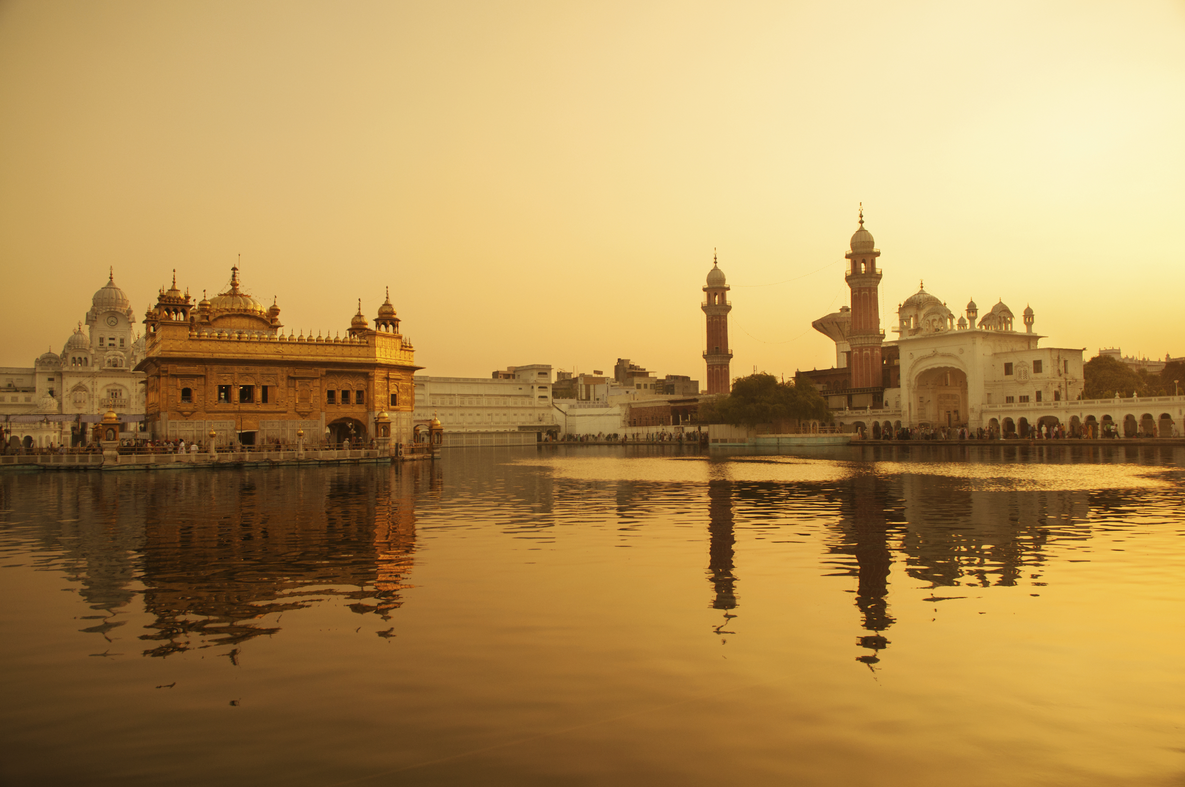 Golden Temple darshan: all you need to know - Skyscanner India