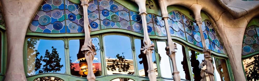 Las 10 tiendas más cool para ir de compras en Barcelona  c02dd1e38f0