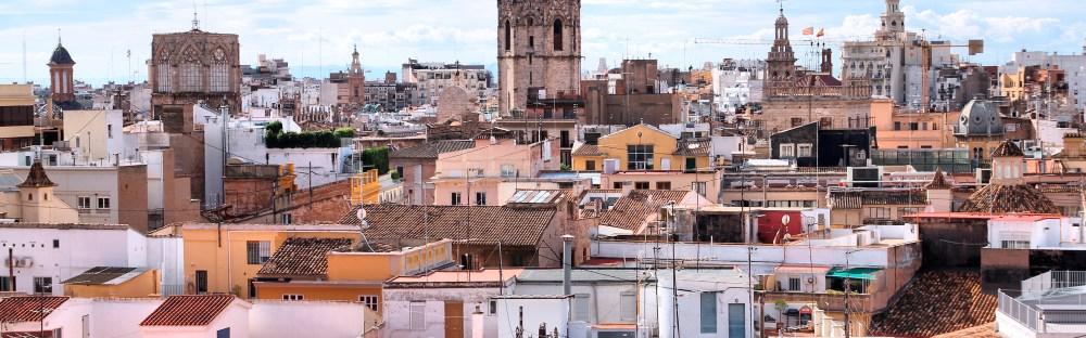 16 Cosas Estupendas Que Deberías Hacer En Valencia Skyscanner