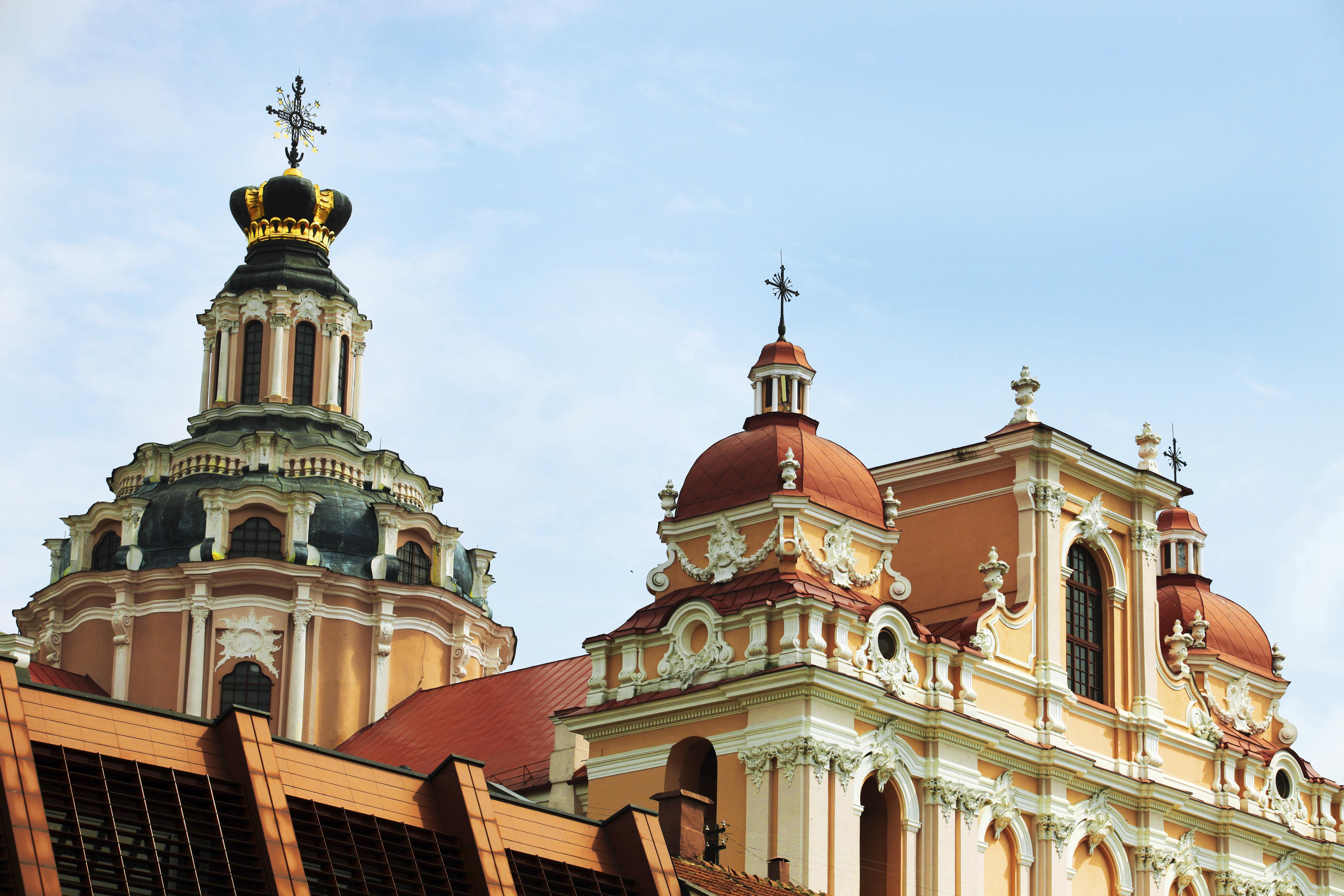 SEX AGENCY in Vilnius