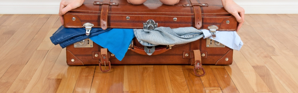 15 Of The Best Packing Tips Ever Skyscanner S Travel Blog