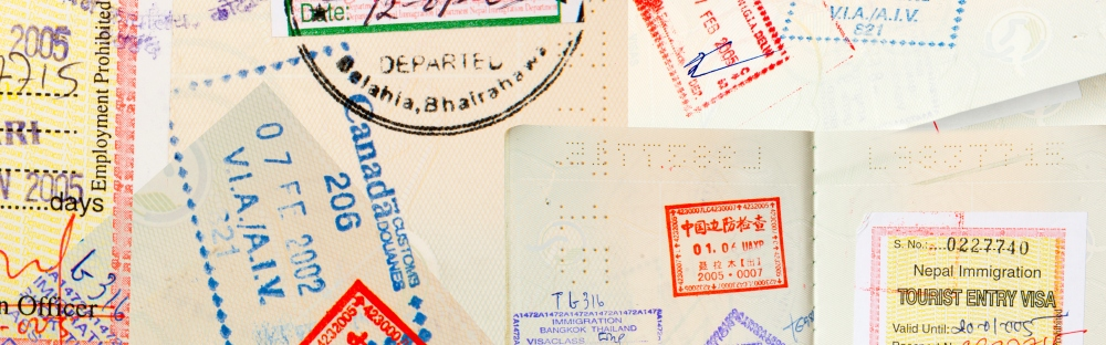How to apply for a new passport or renew your passport? - Skyscanner ...
