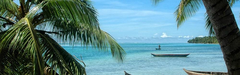 12 Islas Paradisíacas Que Casi Nadie Ha Visitado Todavía