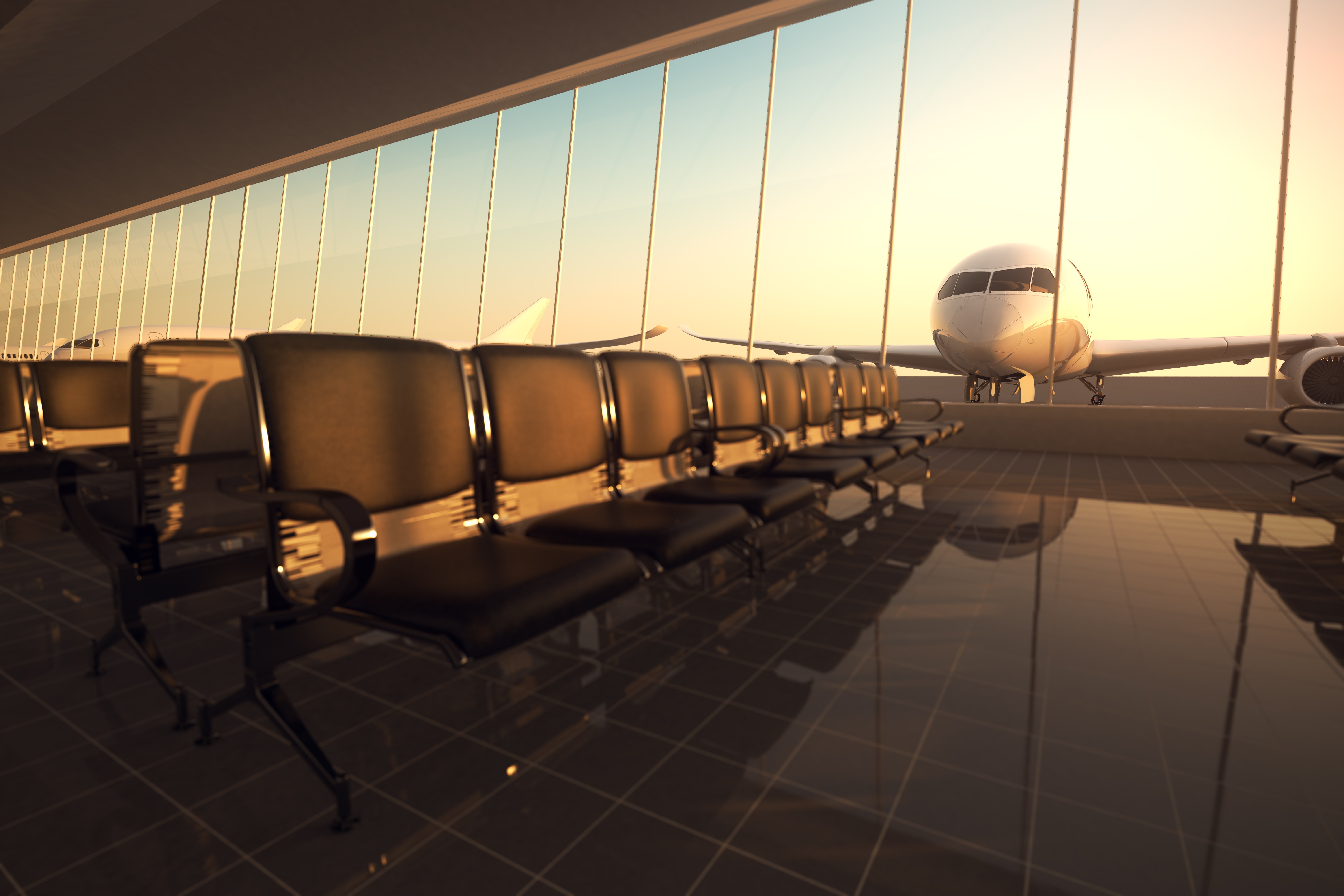 Eight Clever Ways To Make Your Airport Time Luxurious Skyscanners