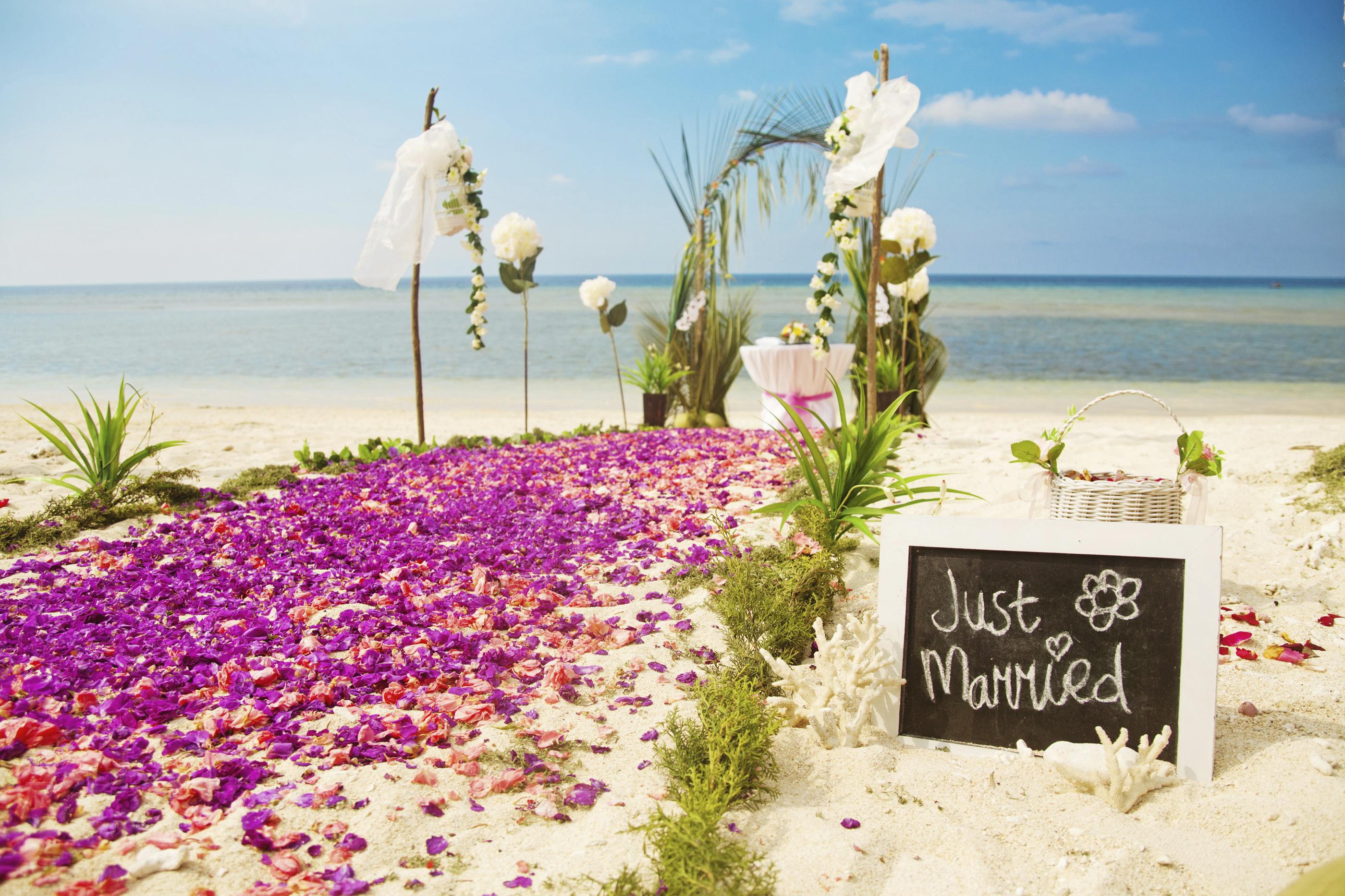 Heiraten Am Strand Die Top 10 Destinationen Fur Die Perfekte