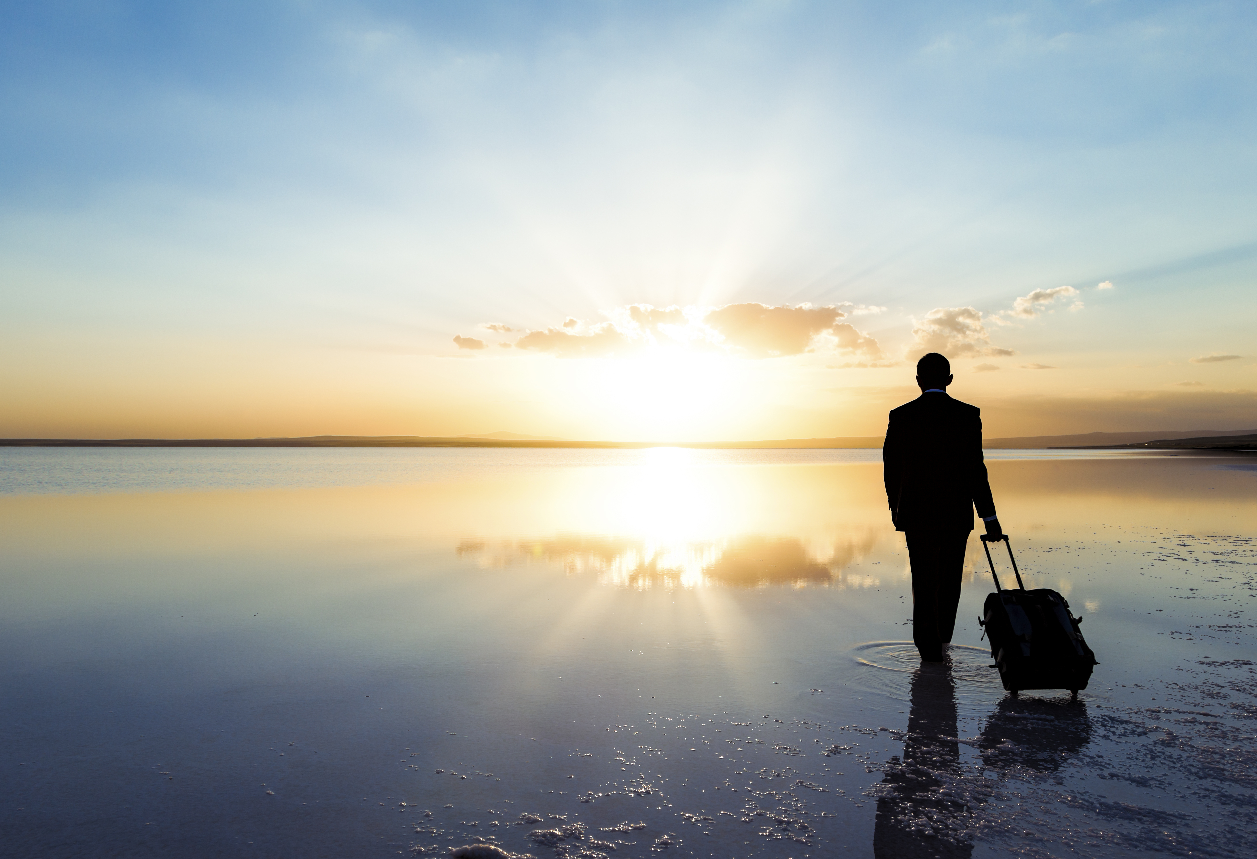 Inspírate Para Viajar Con Las 50 Mejores Citas De Viajes