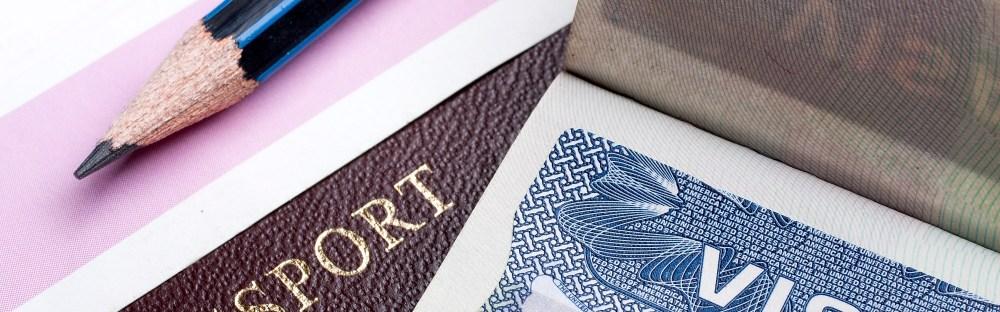 ¿Necesito visa para viajar a Europa?