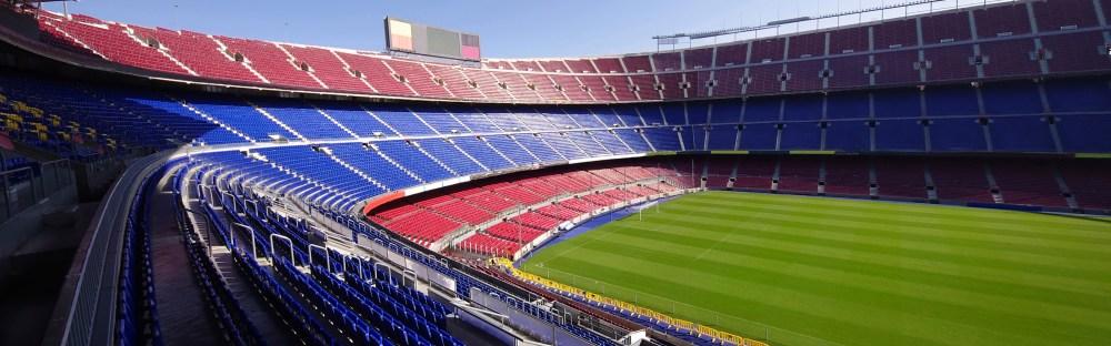 ba9f3ae31a1f2 Los 10 estadios más emblemáticos del mundo. Estos 10 estadios de fútbol son  grandes ...