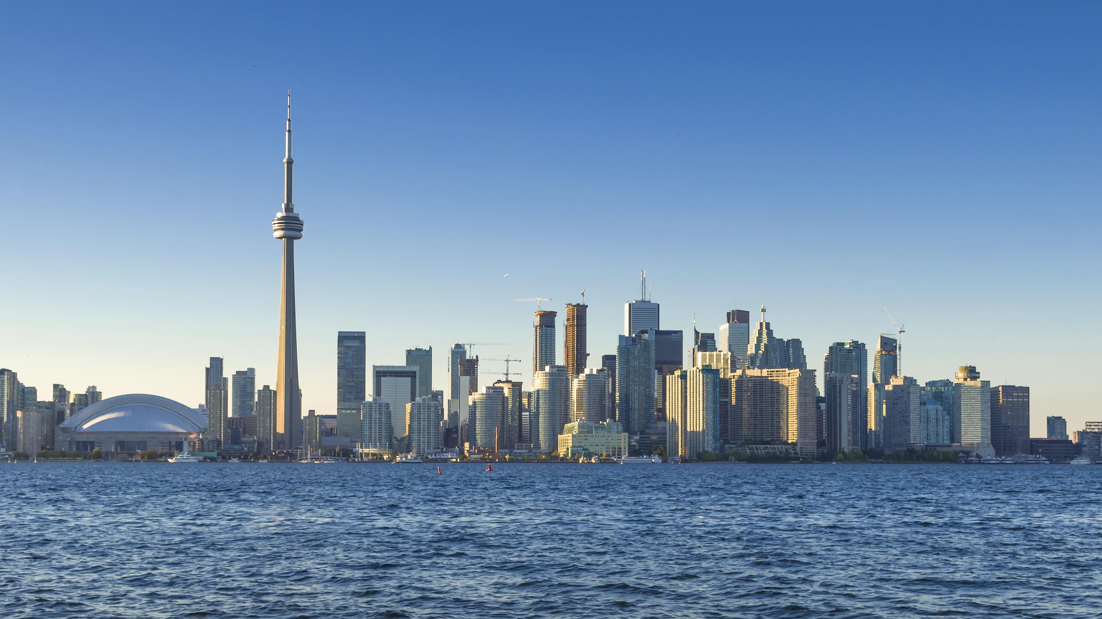 Plaatsen om hook up in Toronto