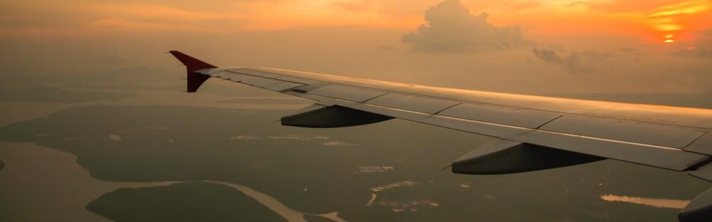 regler vid flygresor