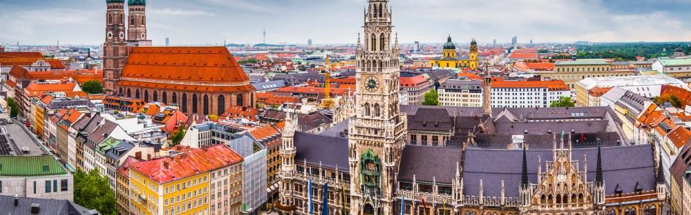 Las 10 Mejores Cosas Que Hacer En Múnich Skyscanner Espana