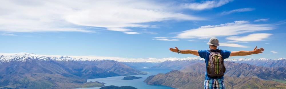 15edb3599 ¿Sueñas con viajar? 35 consejos de expertos para que hagas realidad tus  deseos 💰