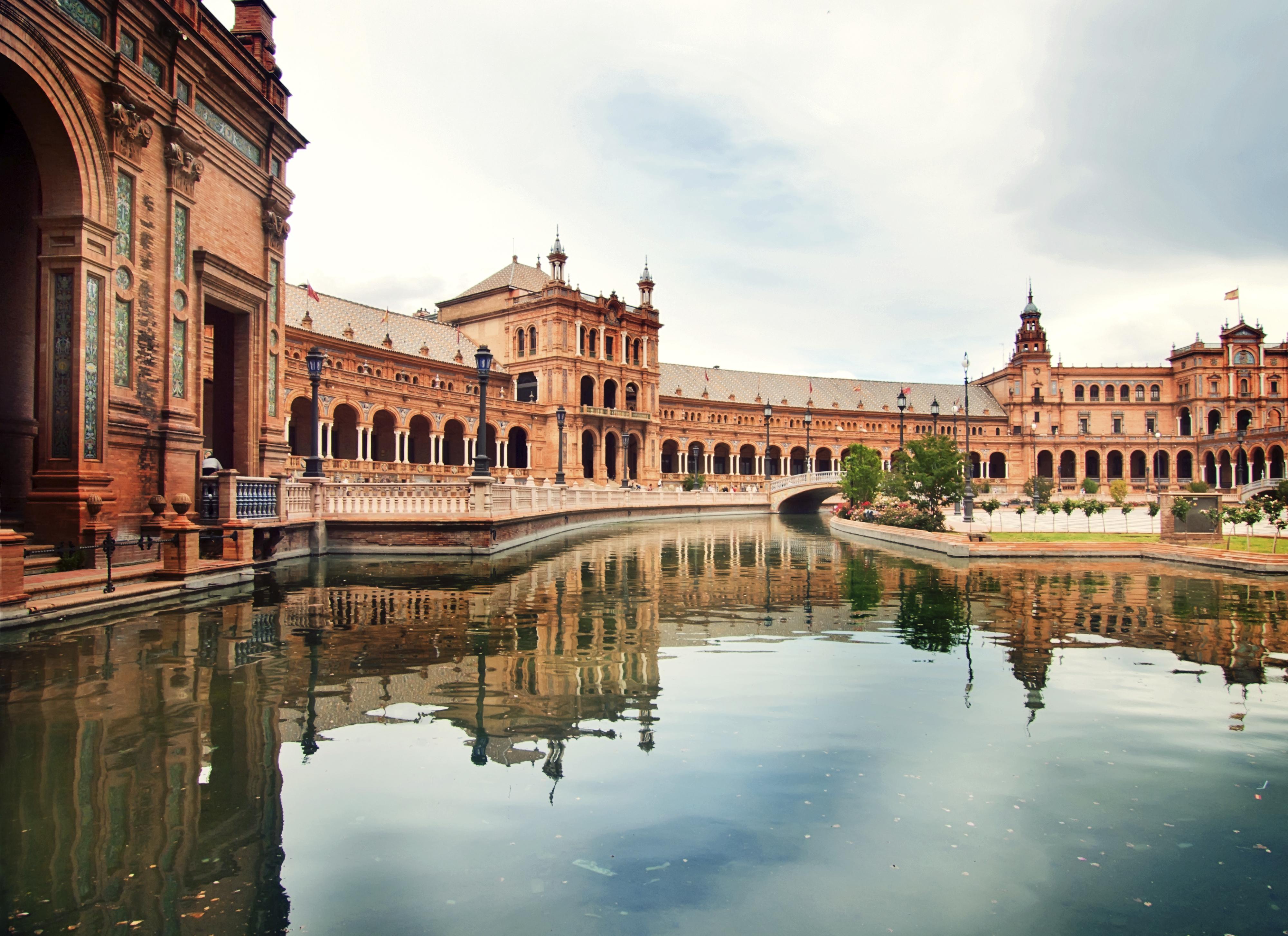 #1 Real Alcázar de Sevilla