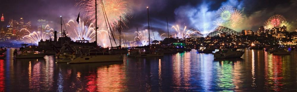 9755920f3ae5 Frühbucher aufgepasst  Dies sind die schönsten Städte zum Jahreswechsel.  Feuerwerk ...