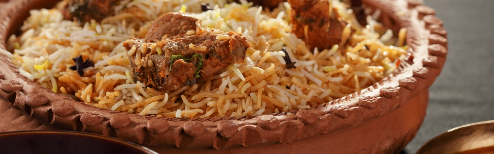Top 11 places to eat Biryani in India - Skyscanner India