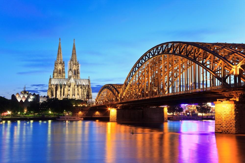 Die Top 15 Sehenswürdigkeiten Und Aktivitäten In Köln Skyscanner