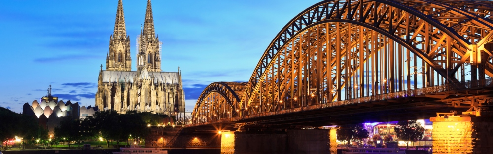 10 Best Things To Do In Cologne Skyscanners Travel Blog