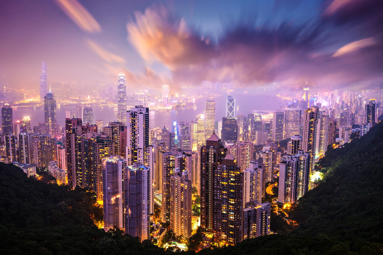 miglior luogo di incontri a Hong Kong