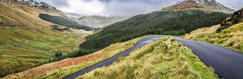 11 Beeindruckende Orte In Schottland Skyscanner Deutschland