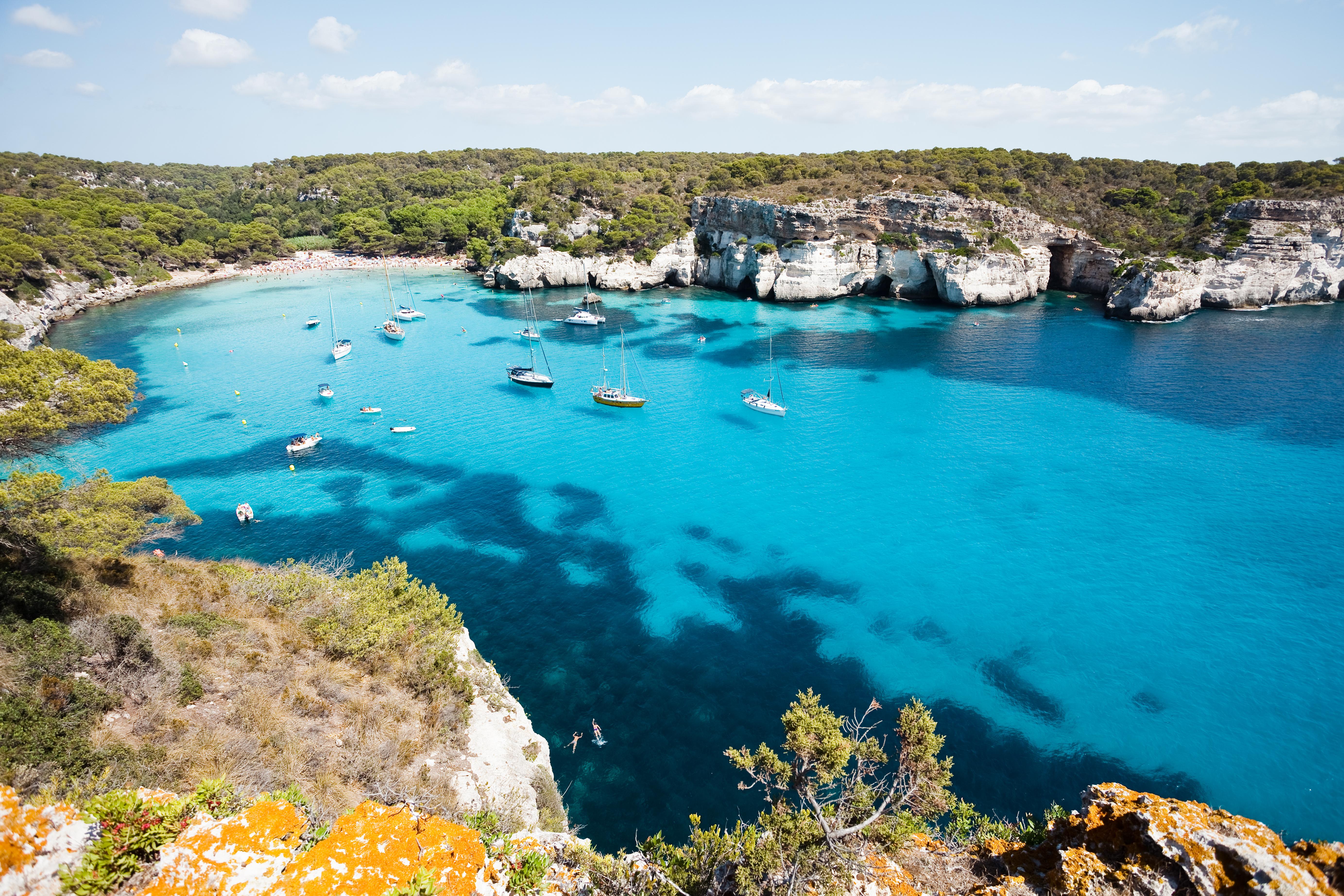 b05e1202479 Isole Baleari: cosa vedere e le 10 spiagge più belle   Skyscanner Italia