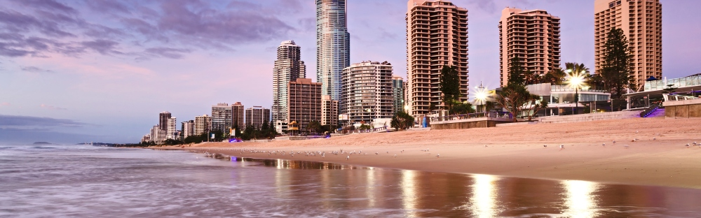 Budget Travel Guide: Experience Gold Coast - Skyscanner Singapore