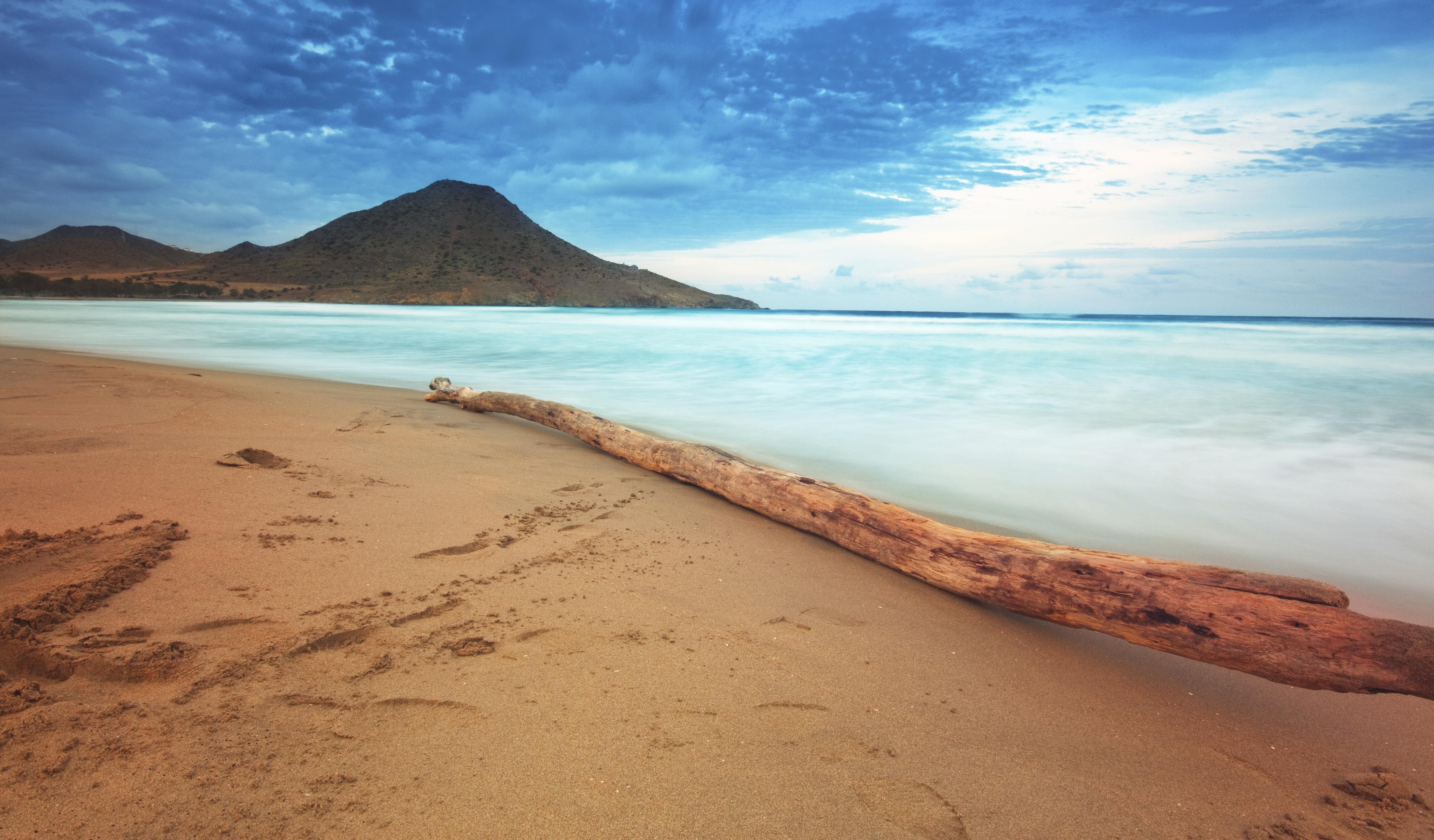 Las 12 Mejores Playas De Andalucía Skyscanner Espana